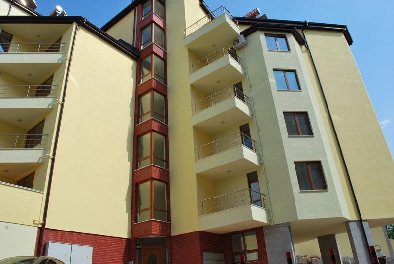 Купить недвижимость в Варне (Болгария) - недвижимость в